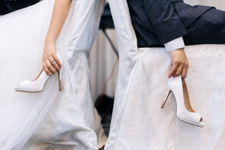 Svatební novomanželský kvíz