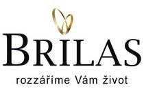 Snubní prsteny Brilas.cz