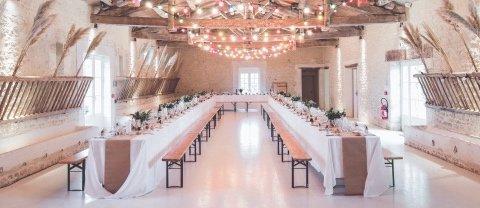 Svatební hostina, ubytování