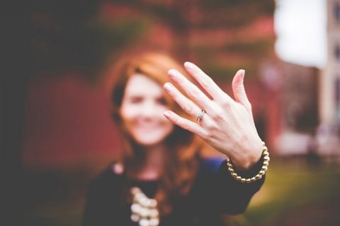 Žádost o ruku – požádejte o ruku originálně