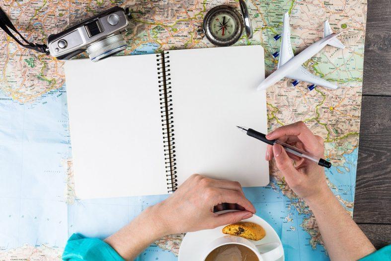 Cestovat sami nebo s cestovní kanceláří?
