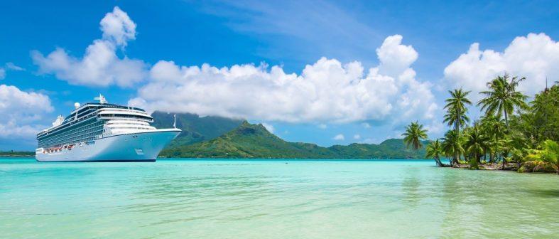 Plavba lodí po Karibiku