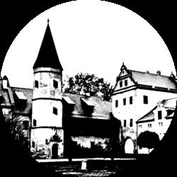 Zámek Libouchec