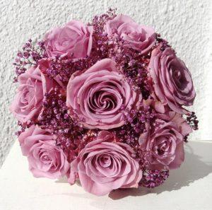 Flowers & Living – Květiny Svatební