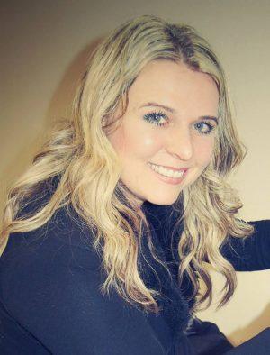 Jana Valentová – vizážistka, specialista