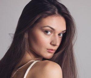 Make-up od Lucie – Vizážistka Lucie B.