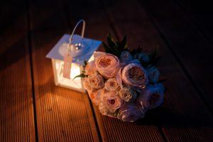 Stylové svatby