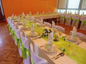 Svatba s láskou Němčice