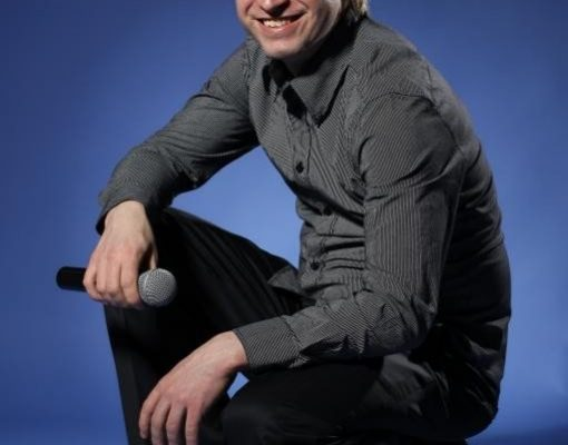 Svatební DJ Jaromír Šmída