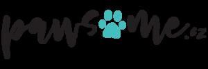 Logo Pawsome