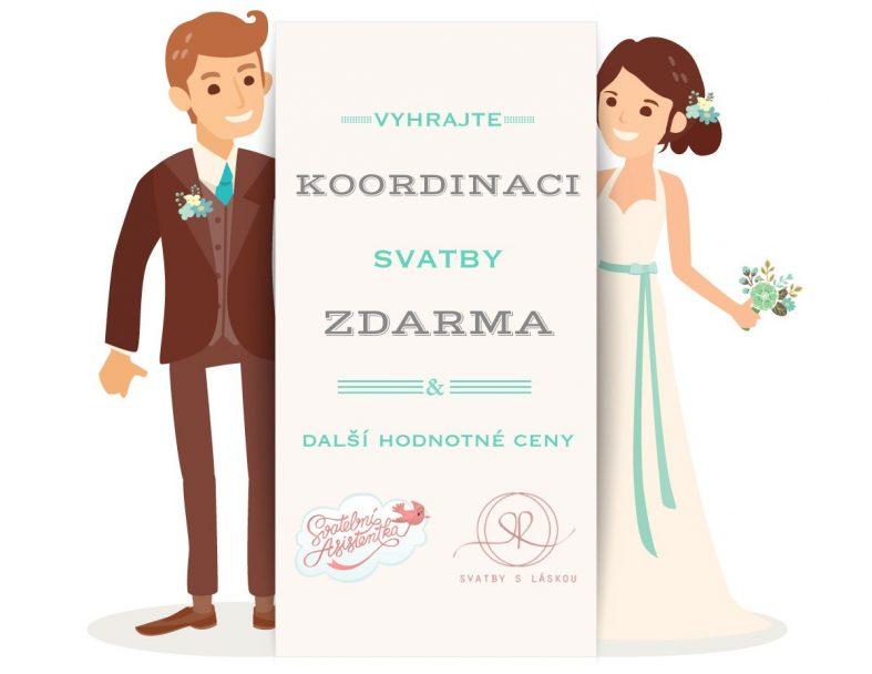 Svatební soutěž 2019