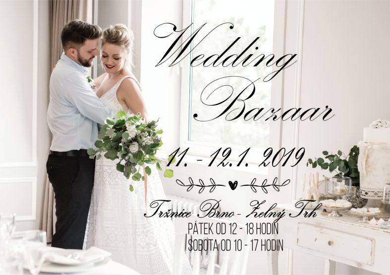 Svatební veletrh Wedding Bazaar