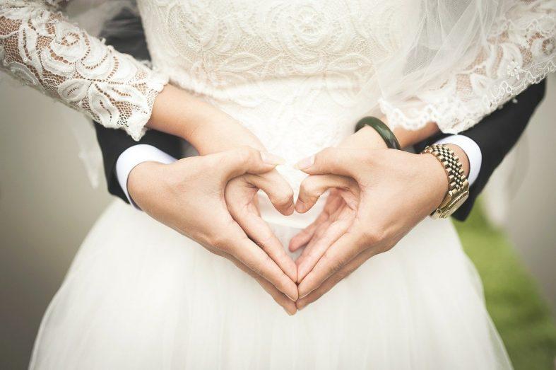 Placené volno na svatbu