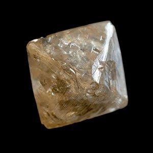 Rozdíl diamanty, brilianty
