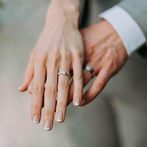 Jak zjistit a změřit velikost prstýnku