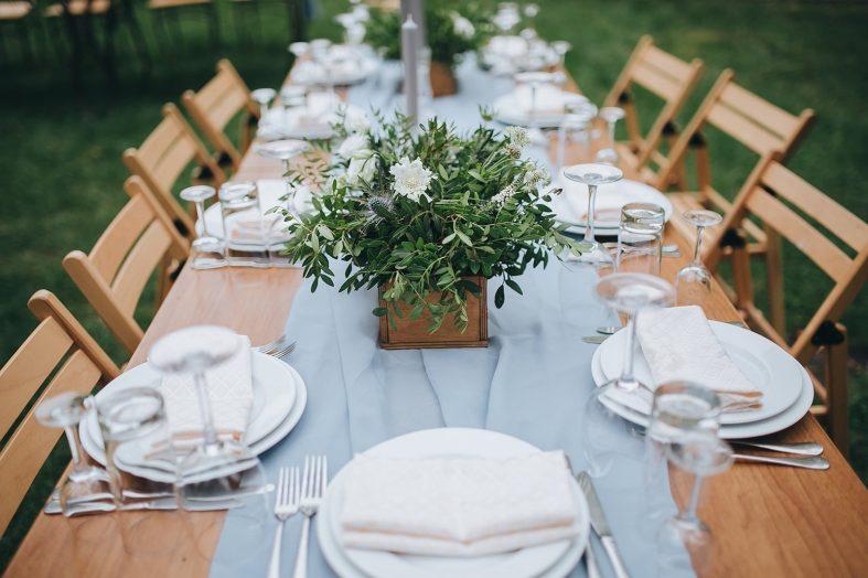Svatba ve všední den