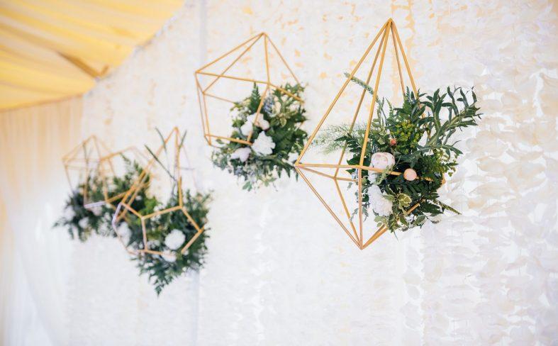 Dodavatelé svatební dekorace