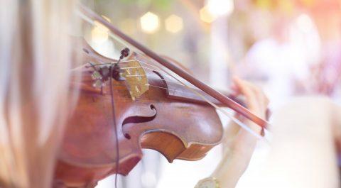 Hudba na svatbu