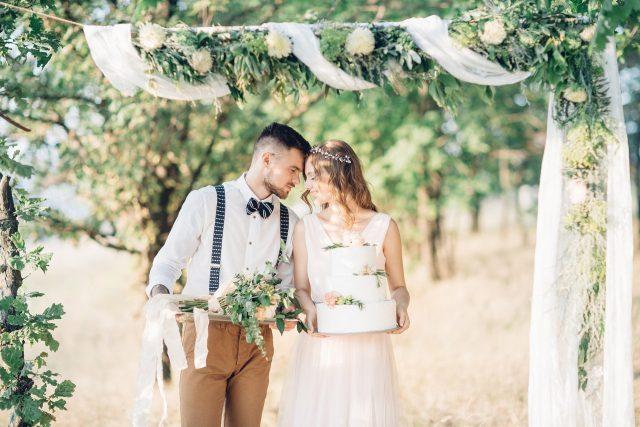 Svatební koordinátorka