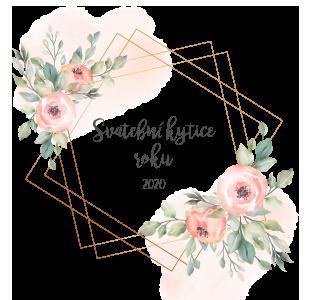 Logo Svatební kytice roku