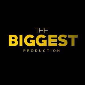 THE BIGGEST PRODUCTION