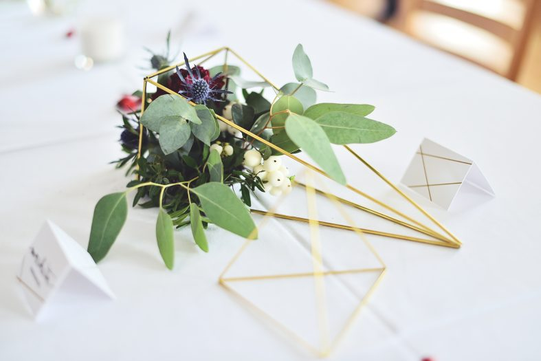 Svatební kytice Svatbárium Hradec Králové