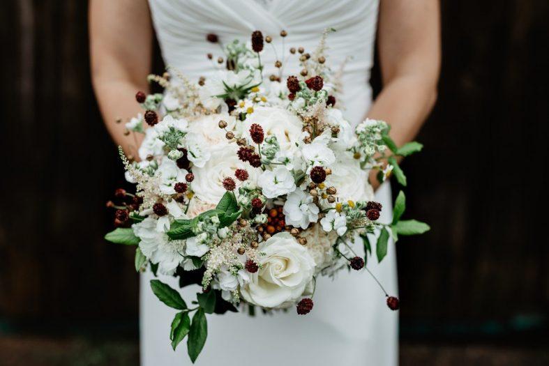 Svatební kytice roku 2020 dle hlasování na Facebooku