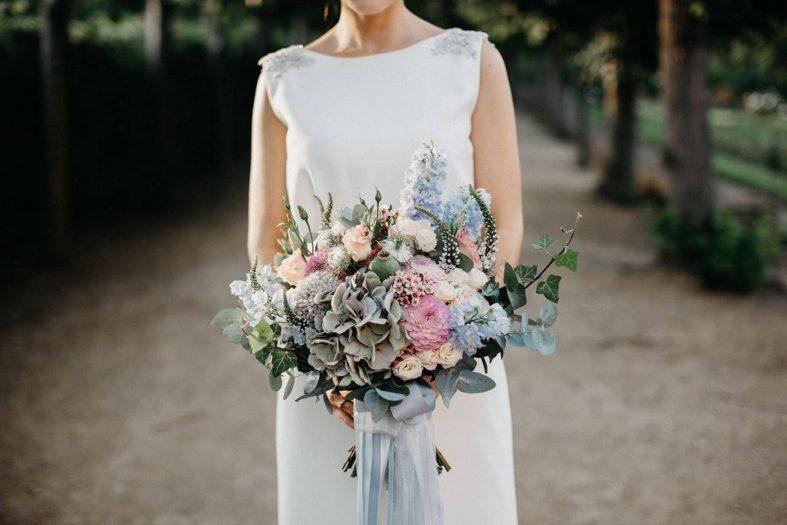 Svatební kytice roku 2020 dle odborné poroty