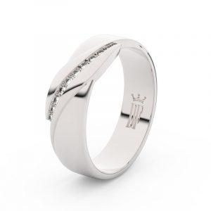 Dámské snubní prsteny
