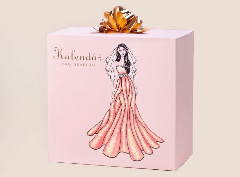 Kalendář pro nevěstu