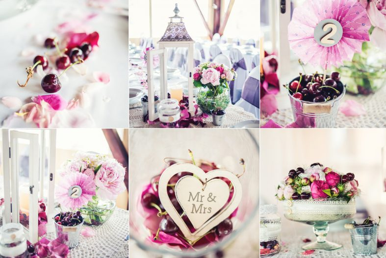 Barvy svatby