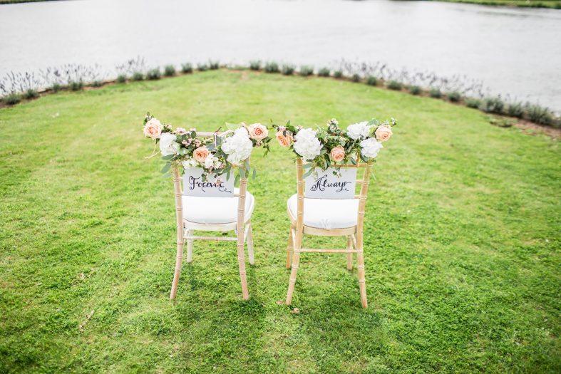 Svatební místo pro obřad i svatební hostinu