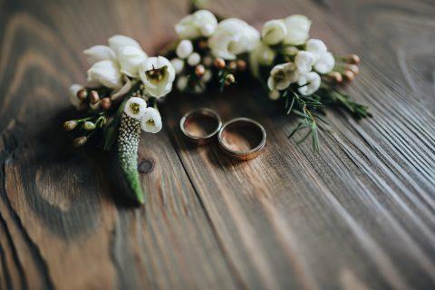 7 tipů, jak vybrat snubní prsteny