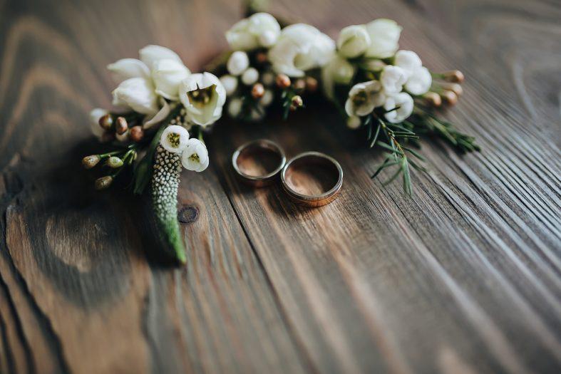 Jak vybrat snubní prsten