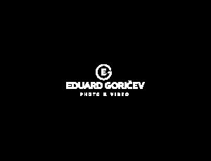 Svatební fotograf Eduard Goričev