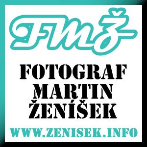 Fotograf Martin Ženíšek