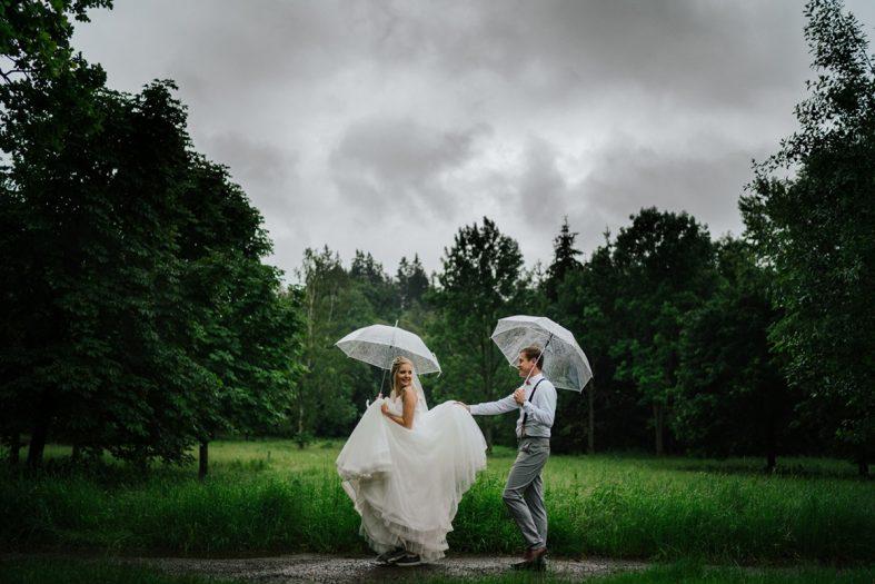 Netradiční svatební veletrh na síti