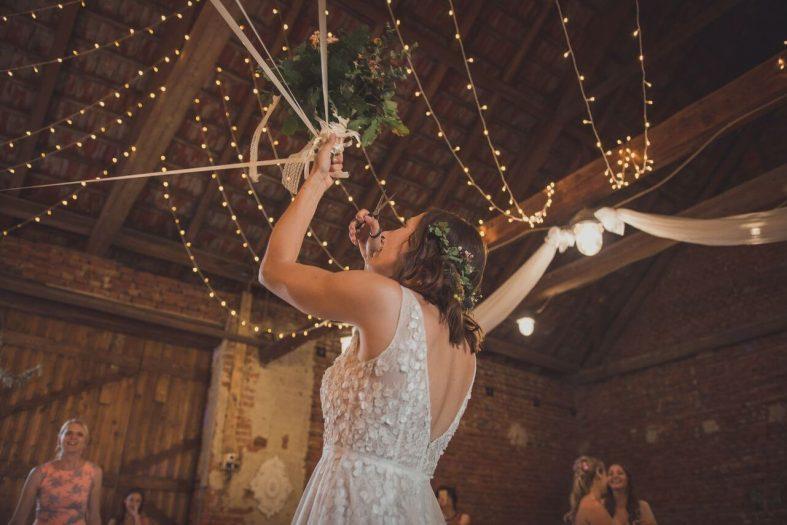 Světýlka na svatbu