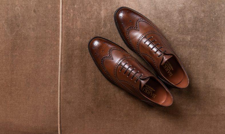 Jak vybrat boty k obleku