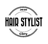 Hair stylist Glory