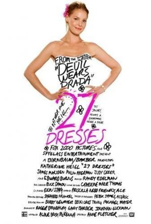 Film 27 šatů - 27 Dresses