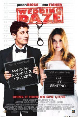 Film Amorův úlet, Wedding daze