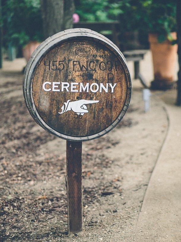 Barel jako ukazatel svatebního obřadu