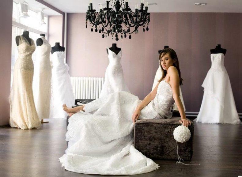Bazarové šaty