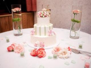 Chování na svatbě
