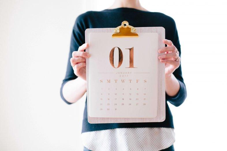 Datum svatby podle numerologie