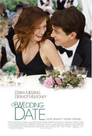 Film Dokonalá partie, The Wedding Date