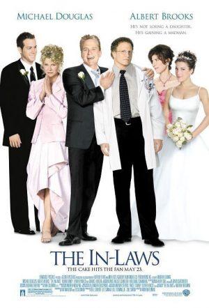 Film Dokud nás smrt nerozdělí, The In-Laws