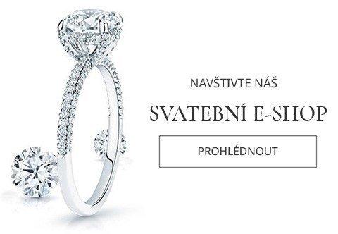 E-shop šperky