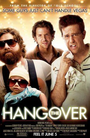 Film Pařba ve Vegas - Hangover